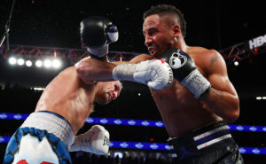 Two Weeks Out: Ward Vs. Kovalev Rematch