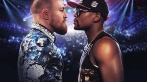 Mayweather V. McGregor Off Again?